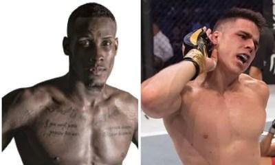 Damien LAPILUS vs Michael DUFORT au TKO 47 en avril 2019