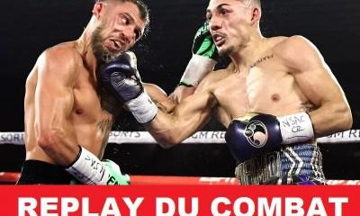 Vasyl Lomachenko vs Teofimo Lopez - Full Fight Video - Replay du combat