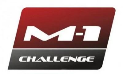 David Baudrier vs Anton Kostishin - M-1 Challenge