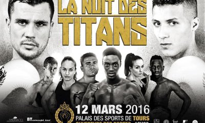Fabio Pinca vs Azize Hlali - Full Fight Video - NDT 2016