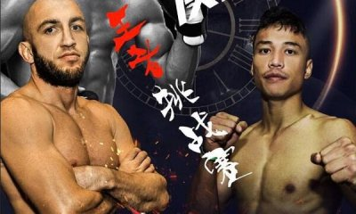 SITTHICHAI vs Dzhabar ASKEROV - Combat de Kickboxing - Fight Video