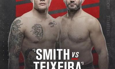 L'UFC annonce tous les combats pour les événements du 13 mai et du 16 mai