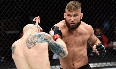 UFC on FOX 28 - Résultats - STEPHENS auteur d'un violent KO ! VIDEO