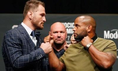 UFC 226 - Miocic vs Cormier / Ngannou vs Lewis - Direct Live et Résultats