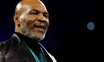 Mike Tyson est tout proche de signer son contrat et promet un grand nom
