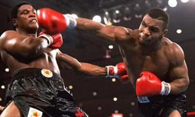 Mike Tyson:  Si l'opportunité se présente, je mettrais KO Roy Jones !