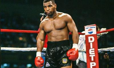 Reportage - Les 400 coups de Mike Tyson, retour sur une légende de la Boxe