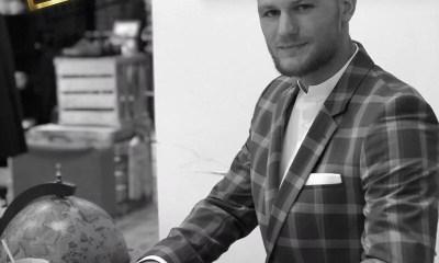 Jimmy VIENOT signe un contrat de 2 ans avec l'Arena Fight Championship