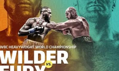 Le combat Deontay WILDER vs Tyson FURY est officiel, chacun visera le KO !