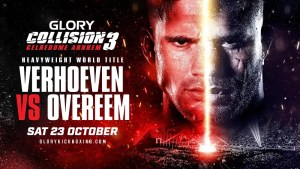 Glory Verhoeven vs Overeem