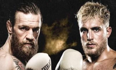 Jake Paul dit qu'il est en négociations pour un combat de boxe avec Conor McGregor