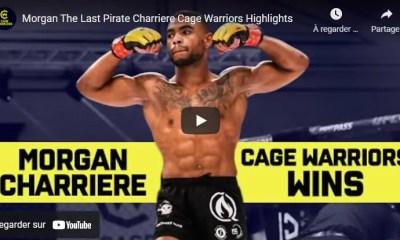 Video Morgan Charriere