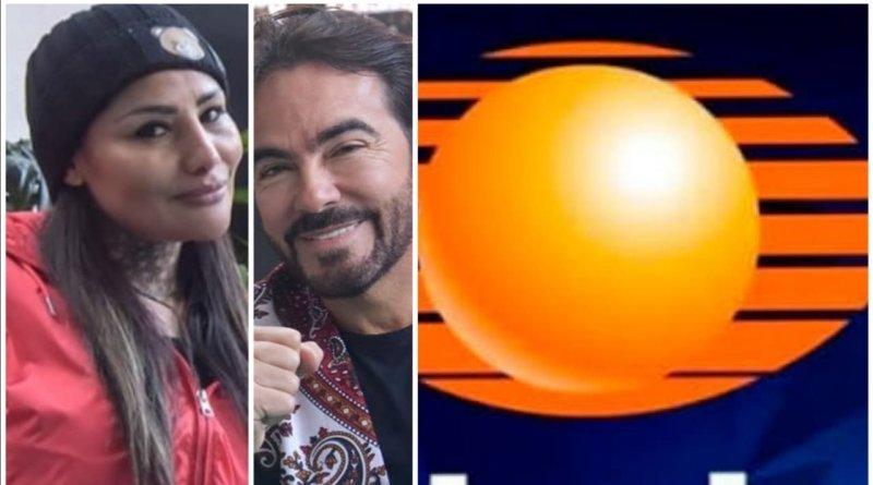 Vuelve el #Boxeo a #Televisa el 27 de junio; en #CDMX y sin público, anuncia Pepe Gómez