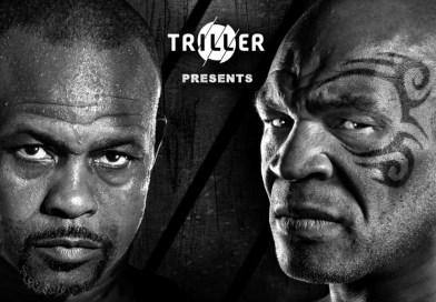 Si Mike Tyson sale a pelear, me defenderé, alerta Roy Jones