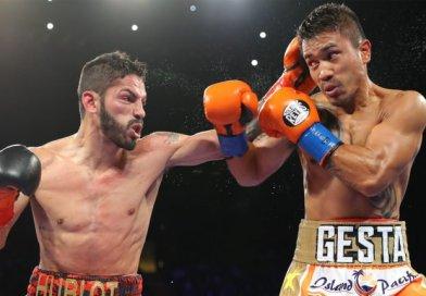 Jorge Linares es portador del Covid-19 y no peleará con Fortuna el 29 de agosto