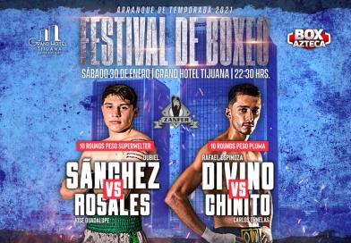 """Rivales """"de experiencia"""" para """"Divino"""" Espinoza y Dubiel, por Azteca 7"""
