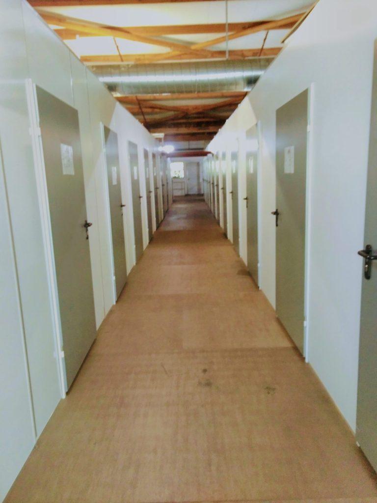 Lagerbox 4 m² (abschließbar)