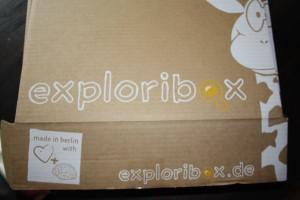 exploribox