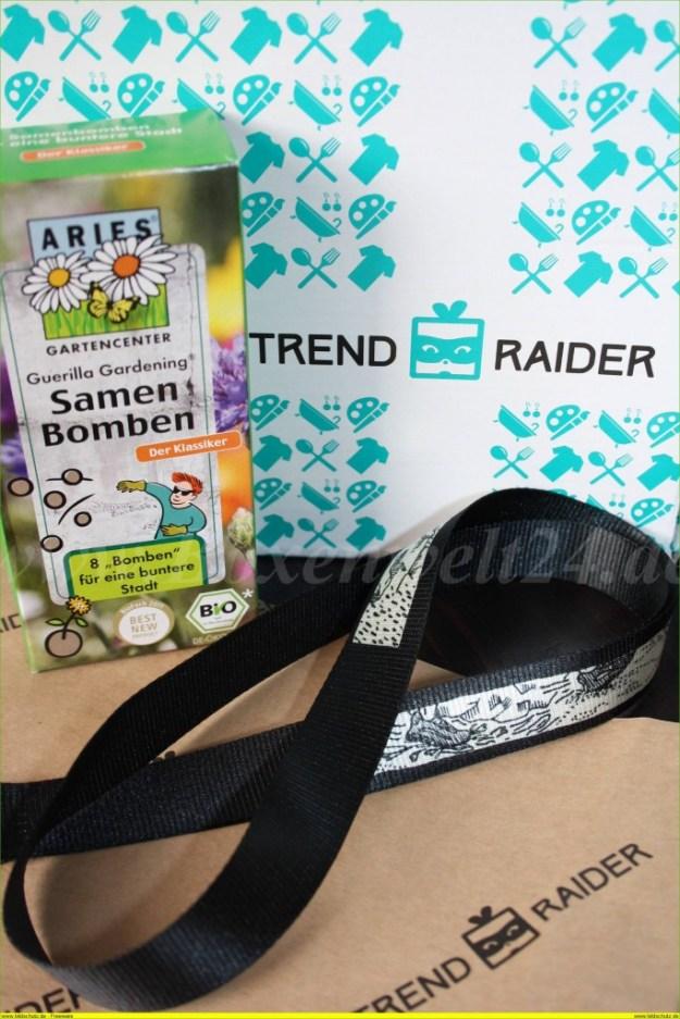 Trend Raider