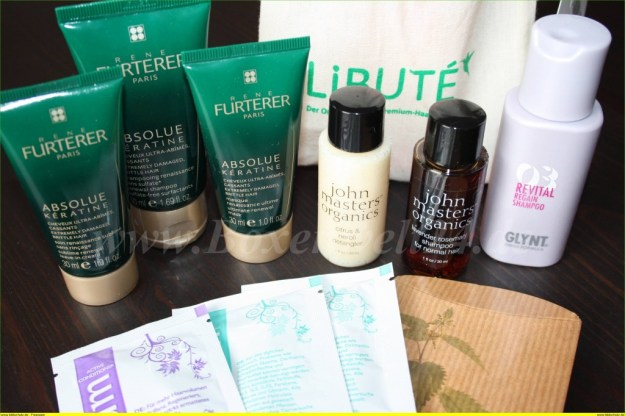 Libuté Beauty Bags