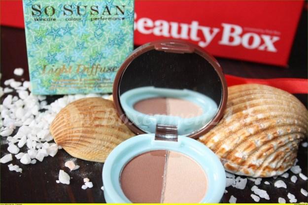 Gala Beauty Box Juni