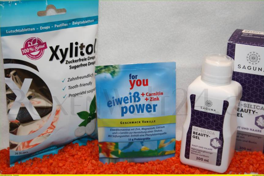 Medikamente per Klick Beauty Box boxenwelt24.de