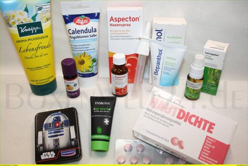 DocMorris Box für dich Boxenwelt24.de