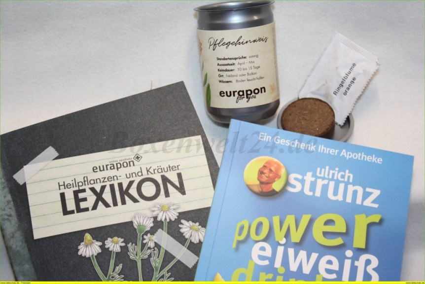 Eurapon for you Boxenwelt24.de