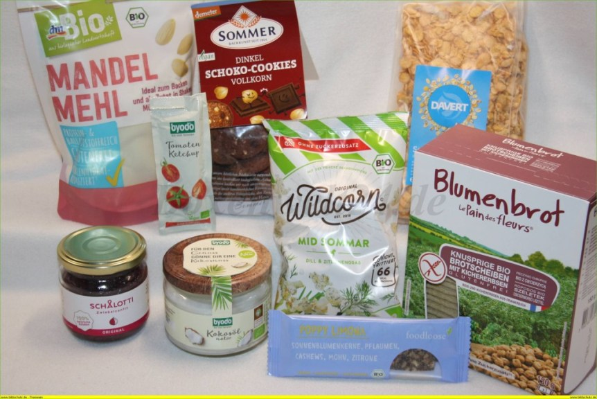 BioBox Food and Drink Boxenwelt24.de