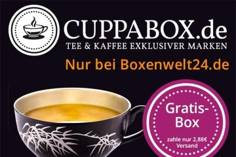Aktion Cuppabox