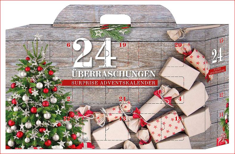 amazon kalender