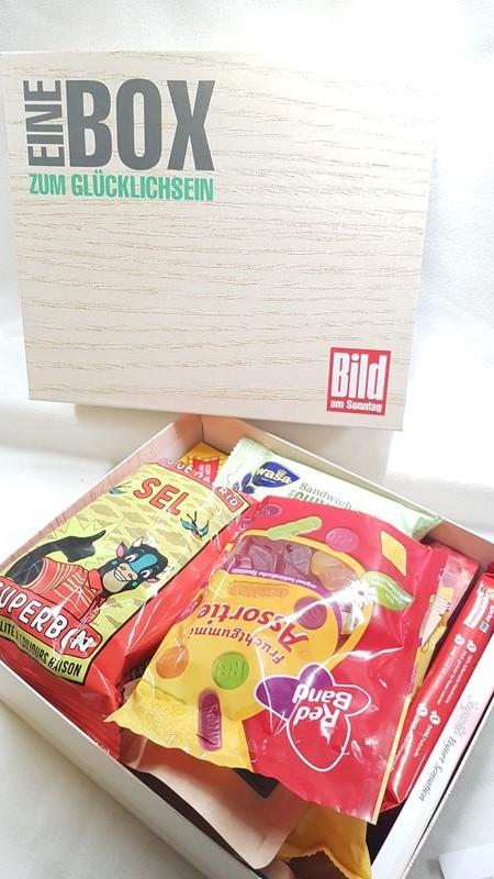 BamS Box Boxenwelt24.de