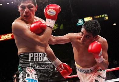 Hace 10 años el 'Terrible' Morales se convirtió en tetracampeón