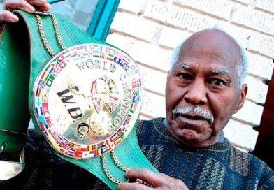 Fue campeón mundial de boxeo y terminó en la miseria: la cruel historia de Mantequilla Nápoles