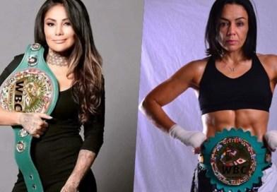 Jackie Nava lamenta que pelea contra la Barby Juárez haya sido descartada de la función del Canelo