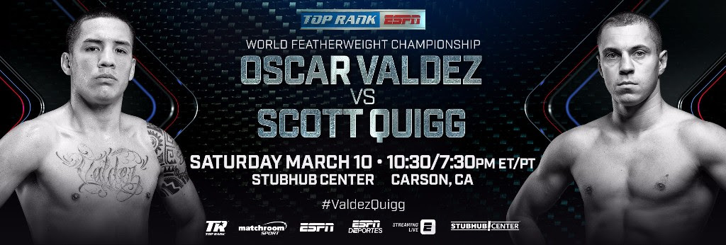 Image result for valdez vs quigg