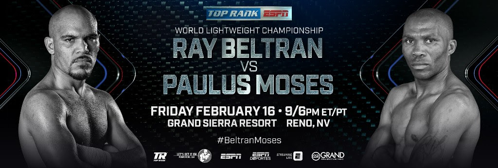 Image result for beltran vs moses