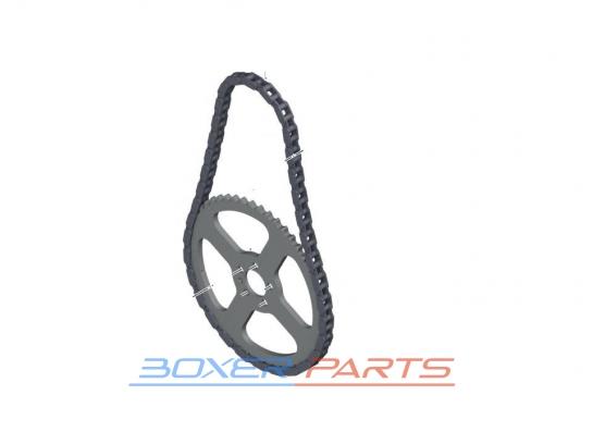 łańcuch rozrządu BMW R1200 R1150 R1100 R850