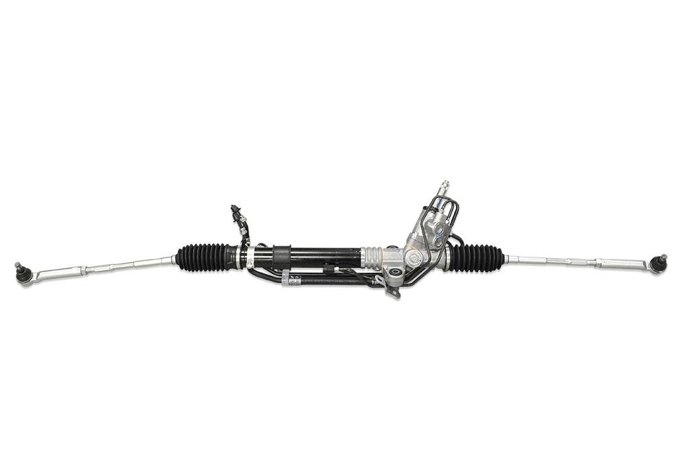 Genuine Subaru 13:1 quick ratio steering rack 08-14 STi
