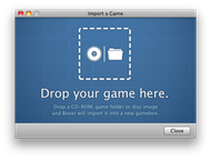 Boxer The Dos Game Emulator That S Fit For Your Mac