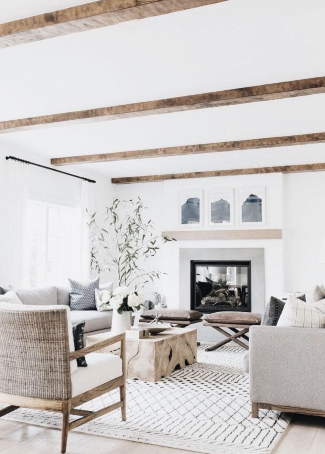 Minimalist Living Room Budget