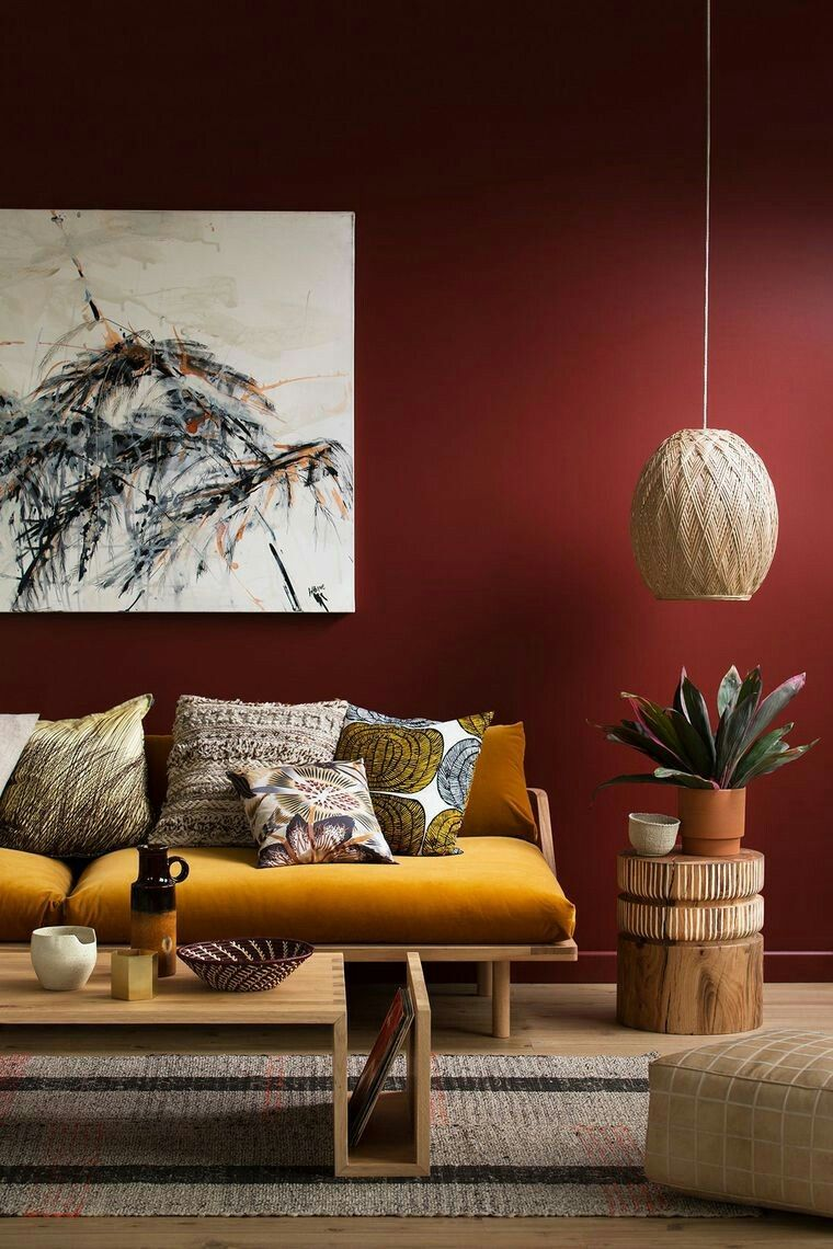 Minimalist Living Room Interior Design Ideas