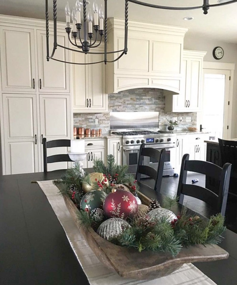 modern kitchen spotlights