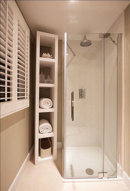 bathroom decorating Storage Design