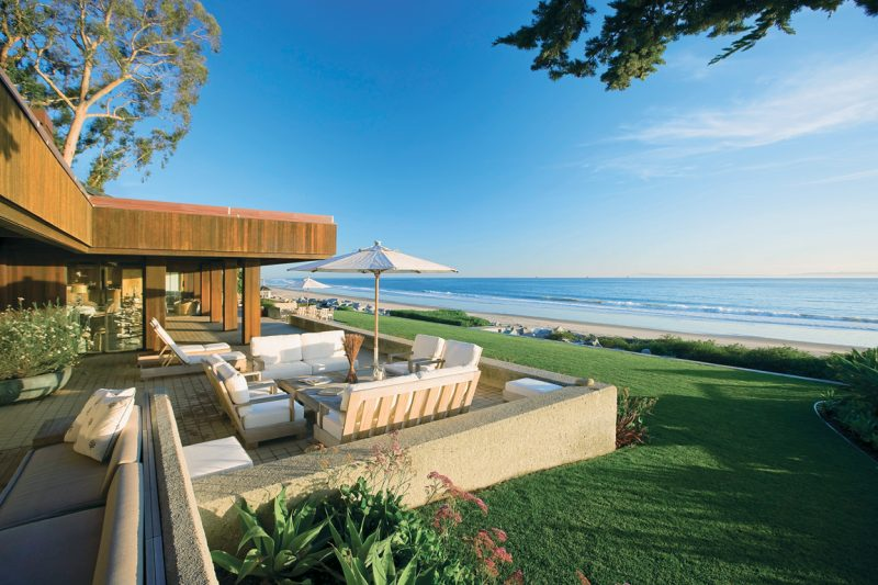 california beach house ideas