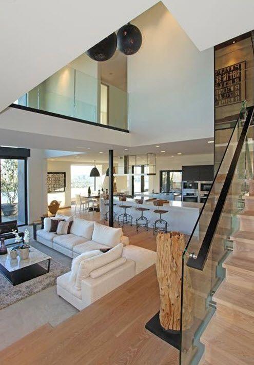 Modern Minimalist Living Room Ideas