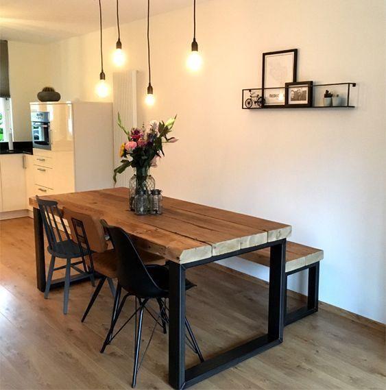Rustic Dining Room Furniture Canada