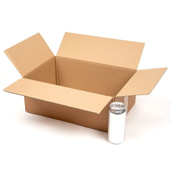 24 x 440ml can box with can outside