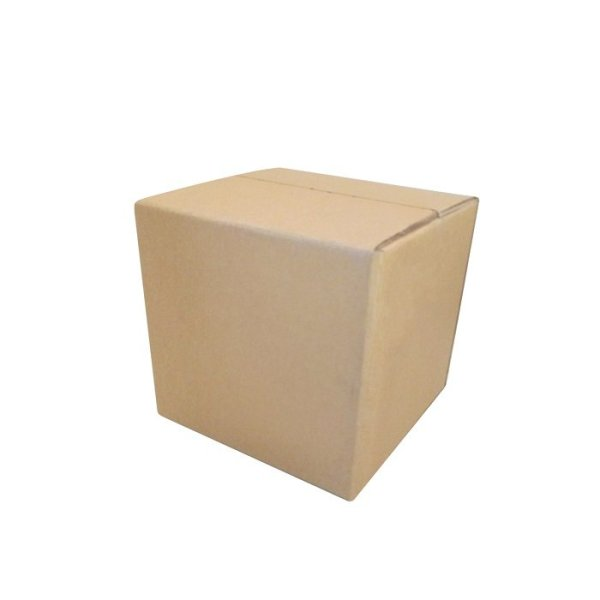 New-Cardboard-Boxes - 250x250x230mm-Closed-Box