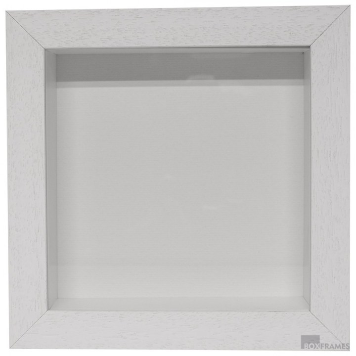White Box Picture Frames Uk | secondtofirst.com